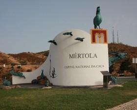 Village Mertola